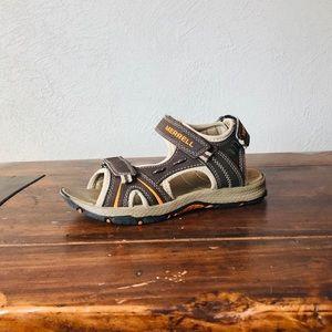 Youth Merrell Waterproof Sandal